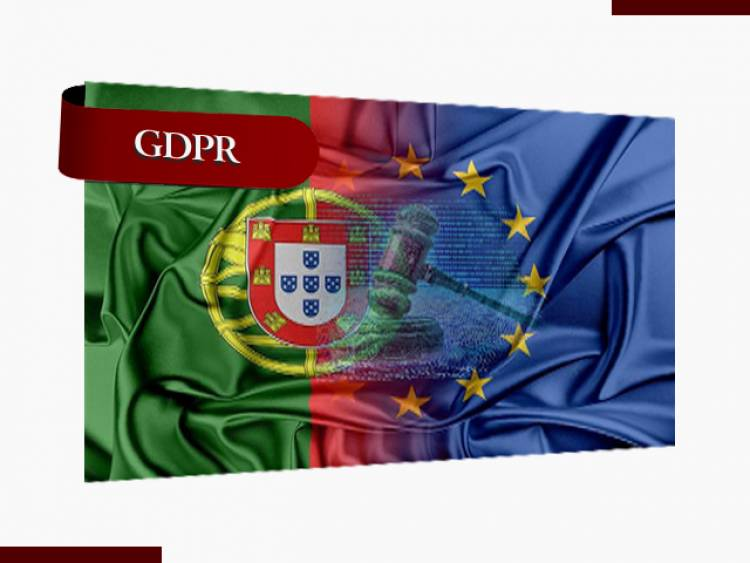 CONSONÂNCIA COM OS REQUISITOS DO RGPD