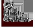Ministério da Justiça - UK