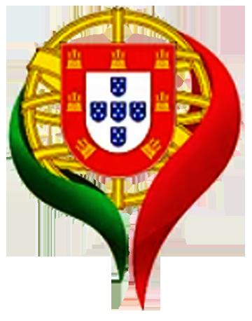 Brasão de Portugal - RDD-AJDC